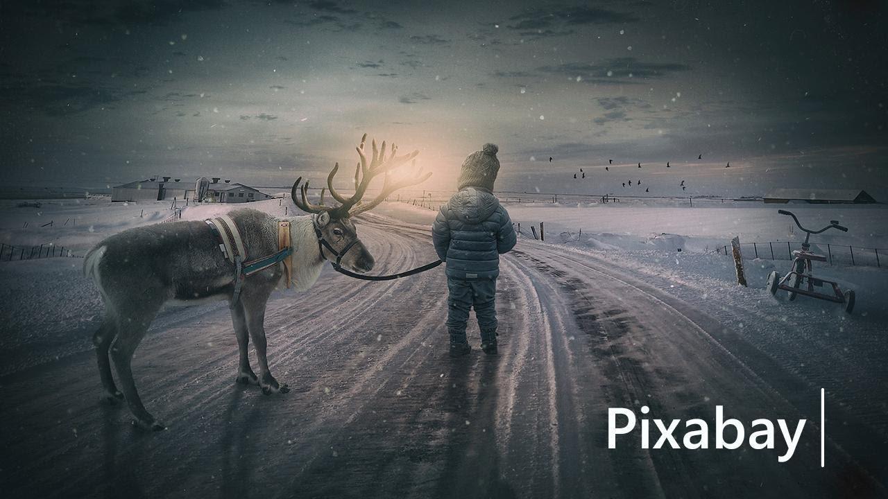 6 Awesome Royalty Free Stock Image Sites - Pixabay | Knorish