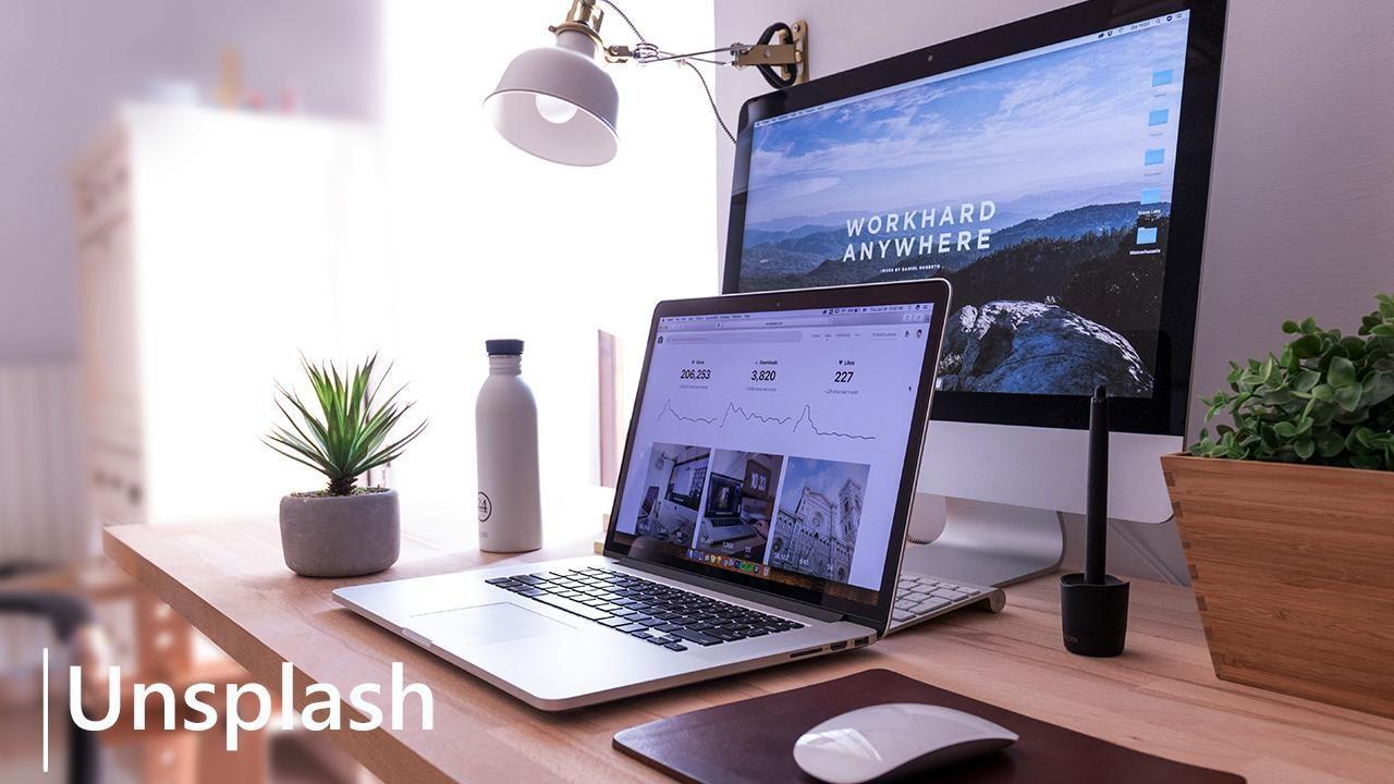 6 Awesome Royalty Free Stock Image Sites - Unsplash | Knorish