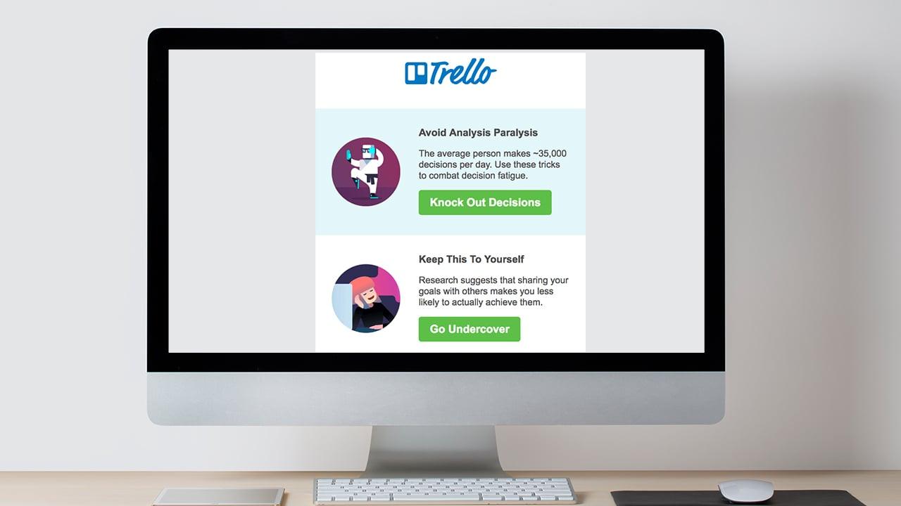 Trello Email Marketing Image