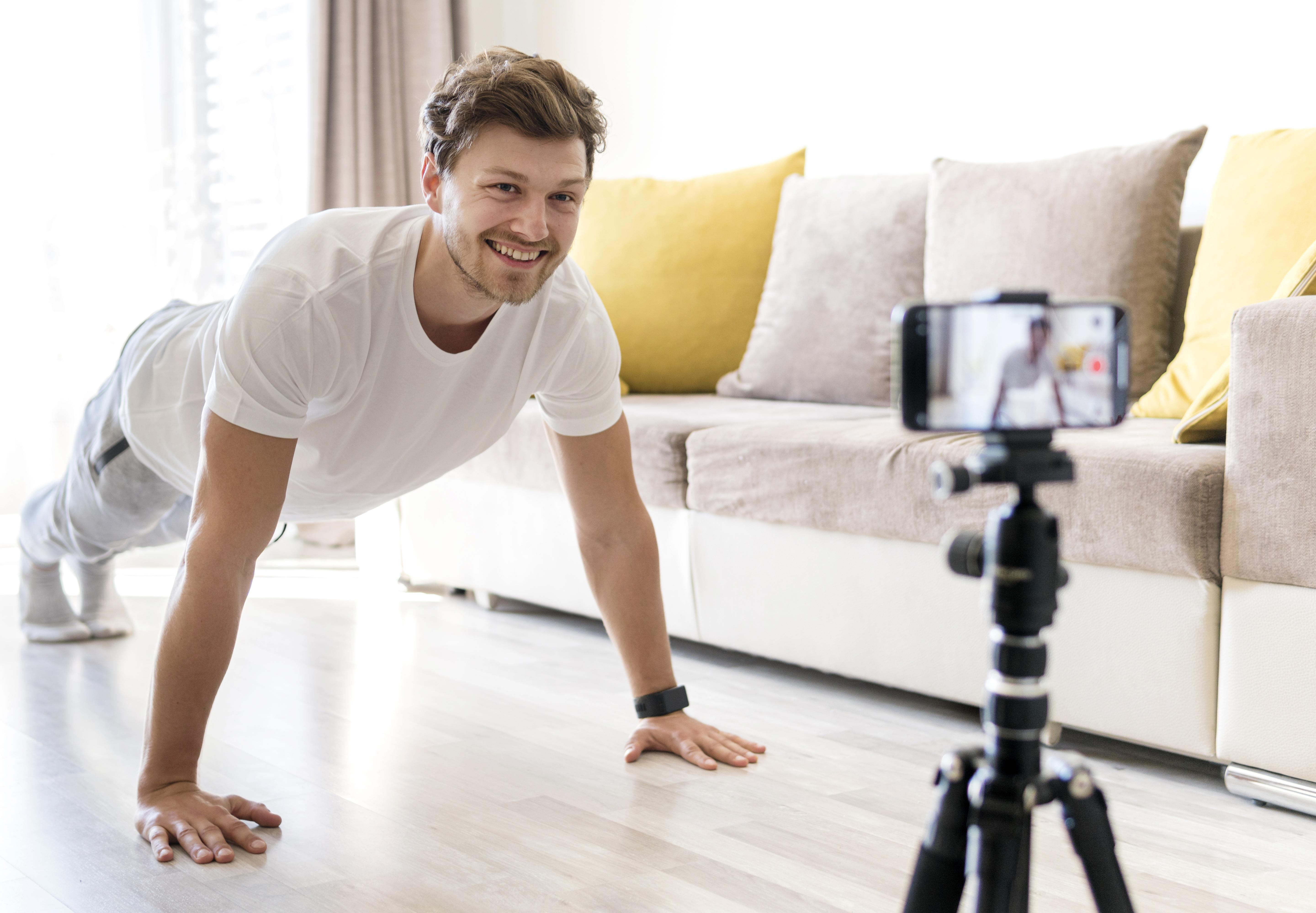 Types of videos for online courses